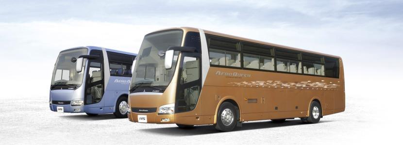 фотографии автобусов: